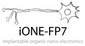 Logo ione-fp7 white background