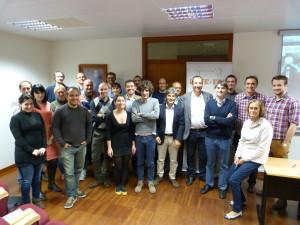 iONE-FP7_consortium_M6_Faro